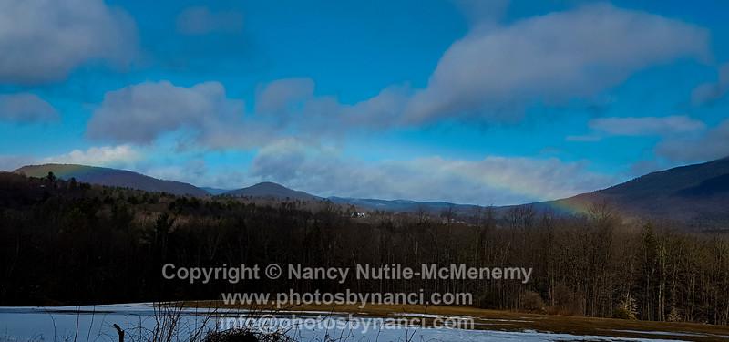 Weathersfield Rainbow
