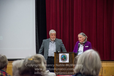Town Meeting 2018