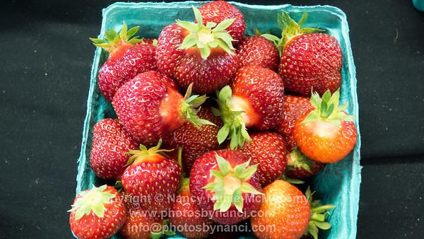 3rd Annual Strawberry Festival