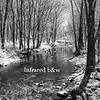 River Infrd 041616 70 bw TEXT