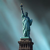 Stature 0f Liberty