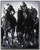 Fighting Finish Breeders Cup 1984