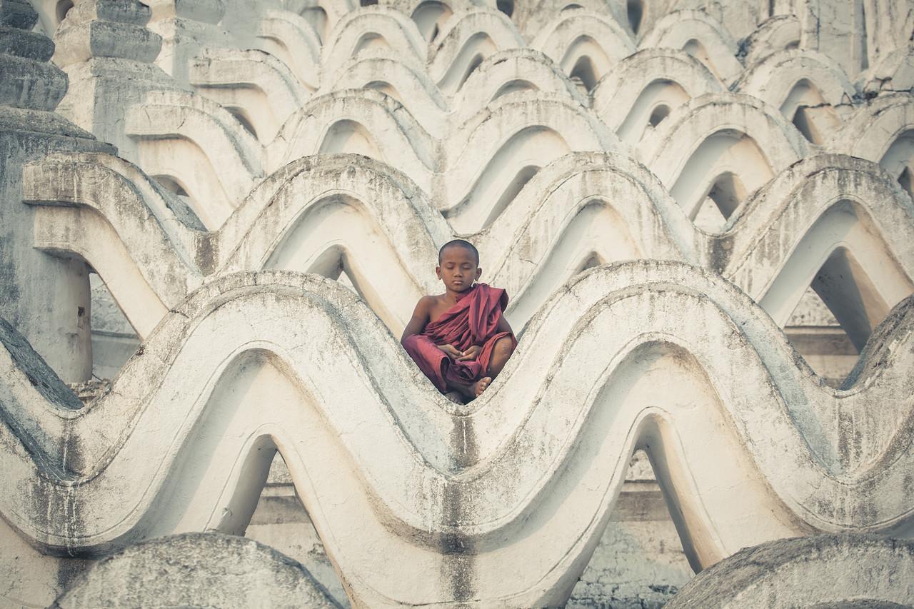 Little Buddha II