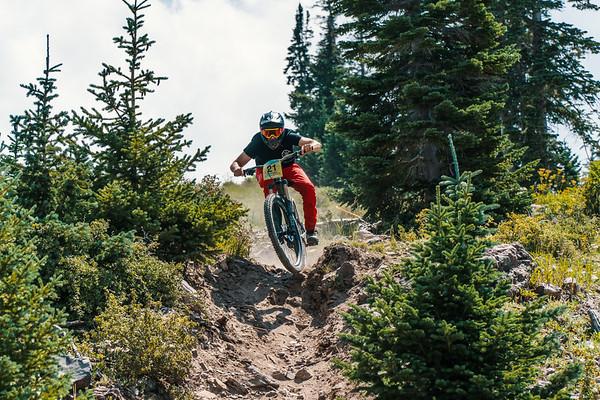 Utah Gravity Series