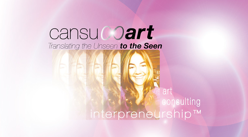 Welcome to Cansu∞Art! Enjoy...