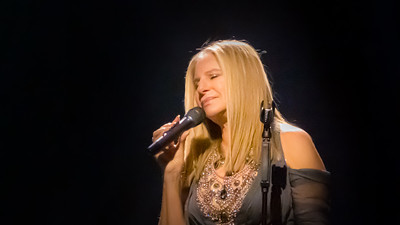 Barbara Steisand