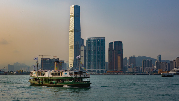 Nor would a trip to Hong Kong be complete without a sunset cruise on the Star Ferry that transports you from the mainland of Kowloon to the island of Hong Kong. At $2 HK (26 cents US) it is the best cruise deals anywhere.