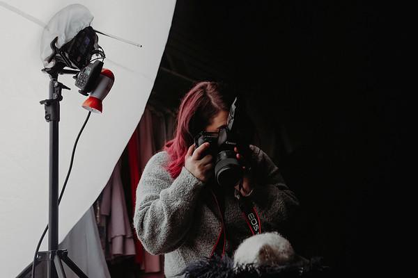 Meet Katie! Katie Boser Photography