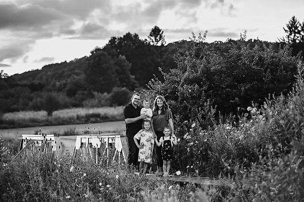 Katie Boser Photography Family Photographer