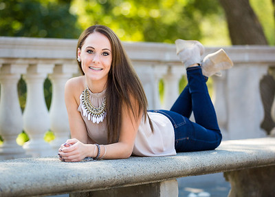 John Wong Photography - Senior Portrait Tips