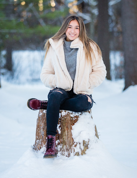 John Wong Photography | Winter Session