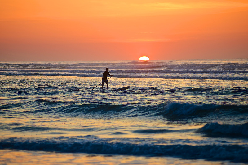 Surfer_Wrightsville Beach_NC