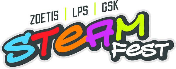 STEAMFest Graphic