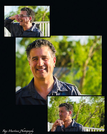 """Profile photos are quickly becoming a requirement for personal and business social networking.  I reached out to Ray to take some photos.  He is professional while putting you at ease, a perfect combination.  Ray is passionate about his work and it shows during the shoot and in the resulting photos.  Furthermore, he is trustworthy and follows through on what he says.  I highly recommend Ray both professionally and personally.""<br /> <br /> Wayne Scarano<br /> wscarano@sga.com<br /> SGA Business Systems, Inc."