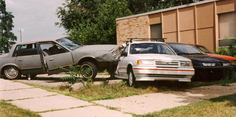 The Crash of 1997