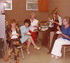 Sue's Going Away Party 1978