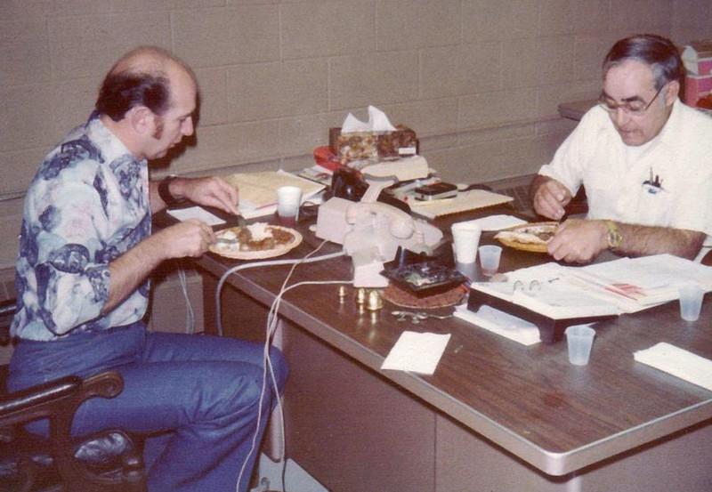 History 1977 Pulaski Day