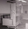 Waterfall Spray Booth
