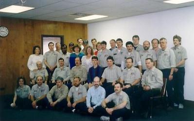 Thierica Equipment 1993