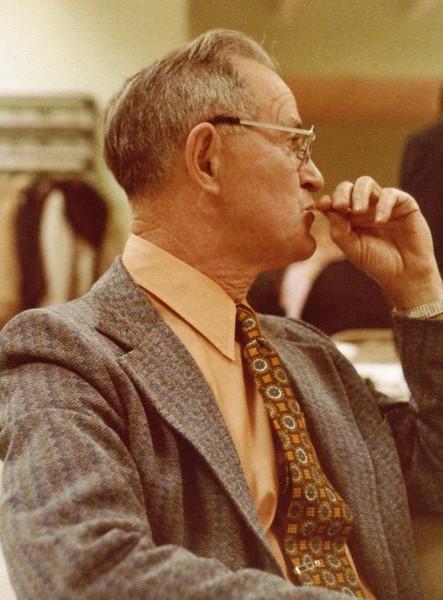 Tony Baar 1977