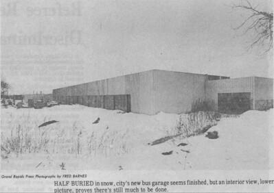 Newspaper Article 1978
