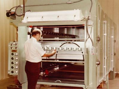 Paint System 1981