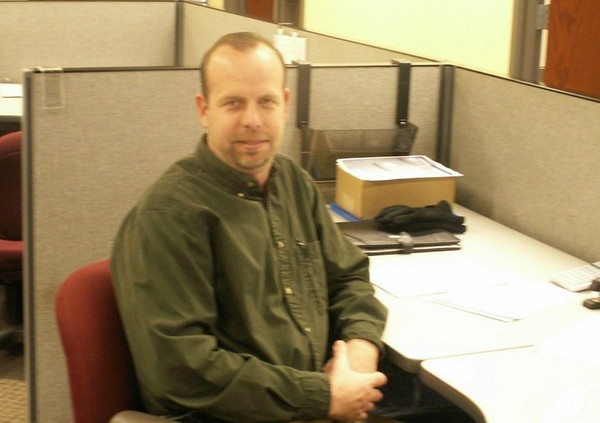 Robb Brewer (December 2007)