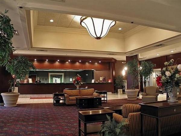 "Crowne Plaza<br /> 5700 – 28th St. SE<br /> Grand Rapids MI  49546<br /> 616-957-1770<br /> 877-270-1393 Reservations<br />  <a href=""http://www.crowneplaza.com"">http://www.crowneplaza.com</a>"