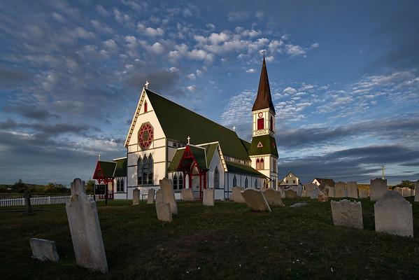 Newfoundland, Trinity