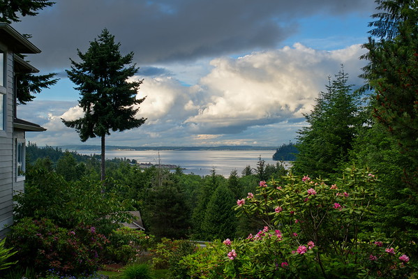 Port Ludlow, Washington