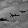 F-15 Eagle, F-16 Viper, Florida, Stuart, Stuart Air Show, TF-51 Mustang