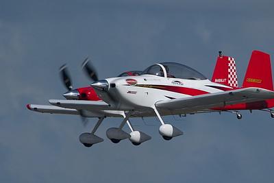 Florida, Stuart, Stuart Air Show