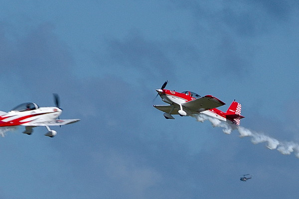 Florida, Stuart, Stuart Air Show
