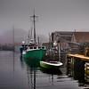 Nova Scotia, Peggy's Cove, Photo