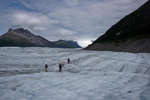 Alaska, Kennicot Mine (McCarthy), Kennicot Mine (McCarthy), Wrangell St Elias National Park