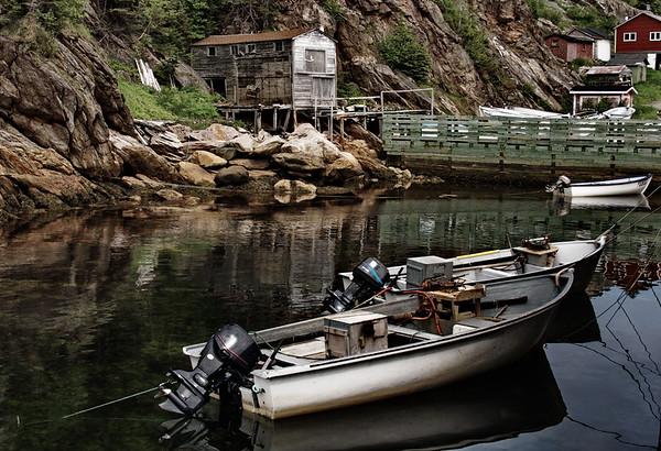 Newfoundland, Shoe Cove