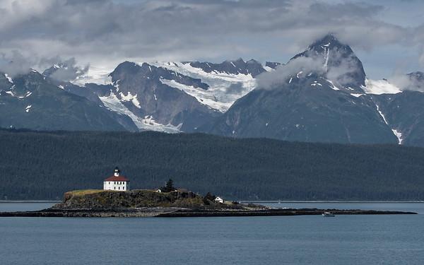 Alaska, Inside Passage Ferry