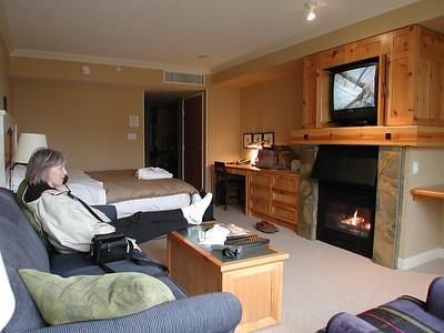 British Columbia, Whistler