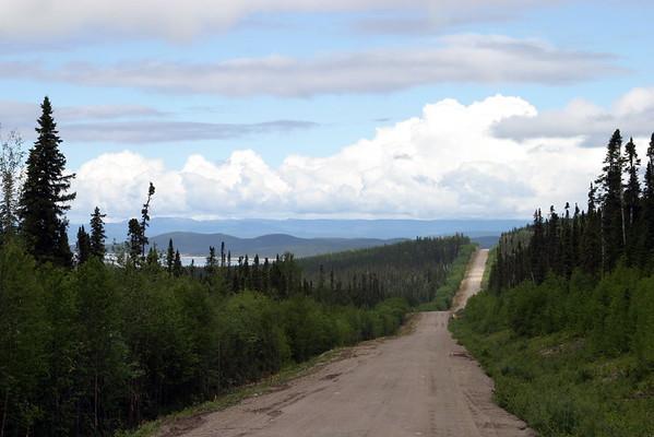 Quebec, Route 389