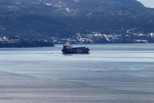 Bay of Islands, Newfoundland