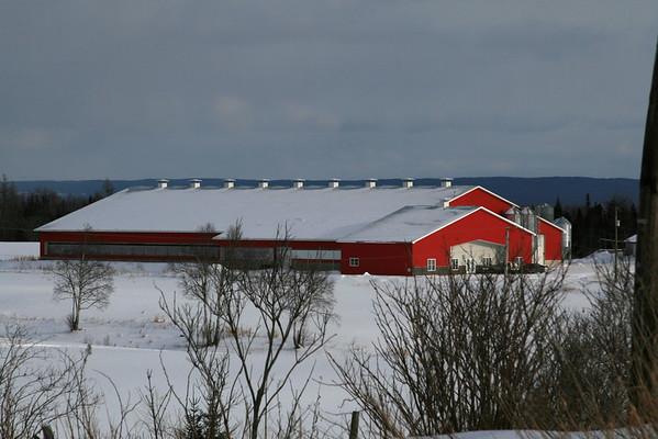 Cormack, Newfoundland
