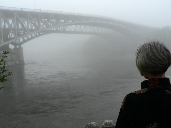 New Brunswick, St George