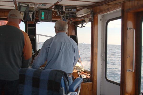 Newfoundland, St Anthony, The Viking Trail