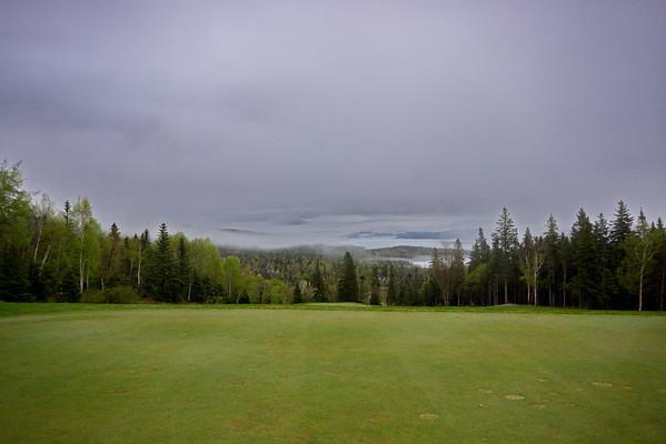 Humber Valley Resort, Newfoundland