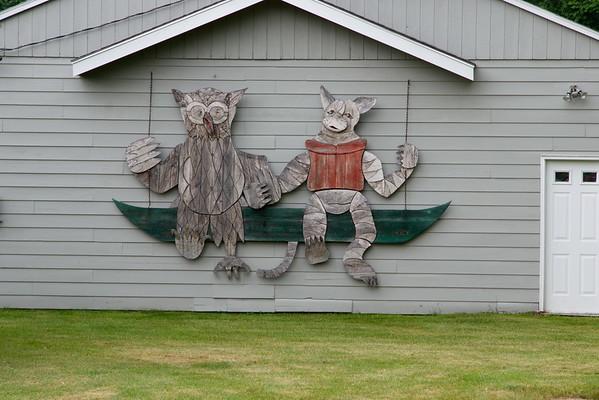 Freeport, Maine