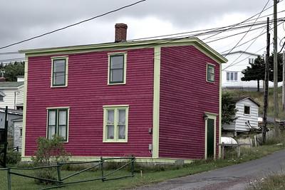 Newfoundland, Winterton