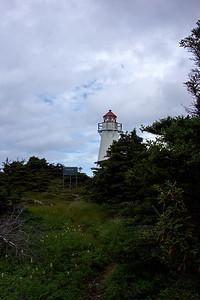 Hant's Harbour, Hant's Harbour Lighthouse, Newfoundland