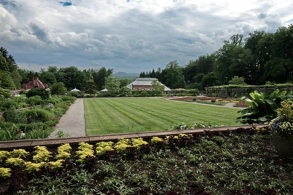 Asheville, Biltmore Estate, North Carolina