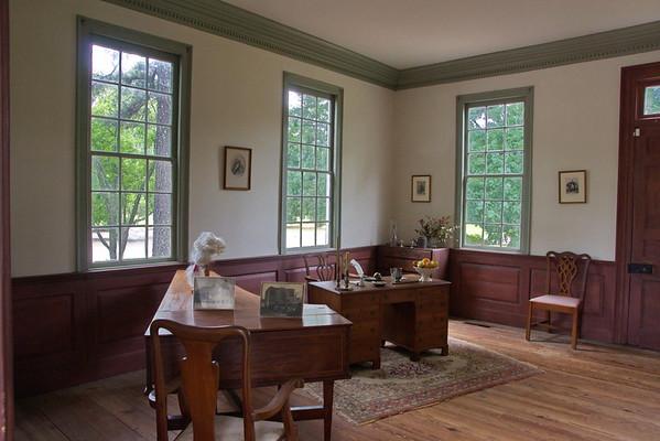 Camden, Historic Camden Revolutionary War Site, South Carolina