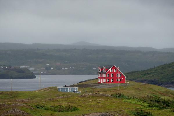 Melrose, Newfoundland